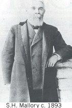 S.H. Mallory